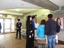 古賀市で「住まいの何でも相談会」を開催しました。